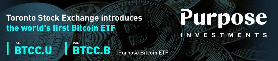 全球首只直接托管比特币ETF获批发行,首日交易量达1.65亿美元